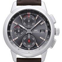 IWC Ingenieur Chronograph Edition Rudolf Caracciola IW380702