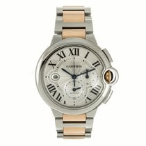 Cartier Ballon Bleu de Cartier Extra Large Watch W6920063...