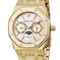 Audemars Piguet Royal Oak Day-Date Moon Phase 25594BA.OO.0789B...