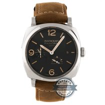 Panerai Radiomir 1940 3 Day GMT Power Reserve PAM 658