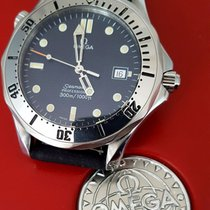 Omega Seamaster Professional 41mm - Automatic- Mens Watch