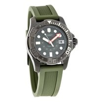 Victorinox Swiss Army Dive Master 500 Mens Olive Green Watch...