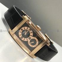Rolex - Cellini Prince 5442/5 Black Dial RG