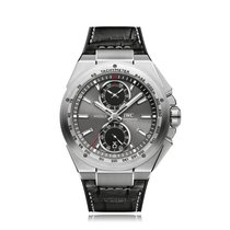 IWC Schaffhausen Ingenieur Chronograph Racer 2013 Mens Watch...