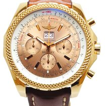 Breitling For Bentley 6.75 Limited Edition H44362