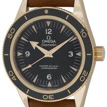 Omega : Seamaster 300 Master Co-Axial :  233.62.41.21.01.001 :...
