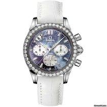 omega horloge de ville prijs