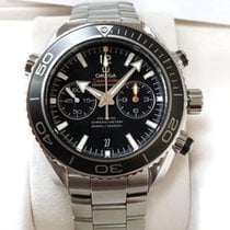 Omega PLANET OCEAN 600 M OMEGA CO-AXIAL CHRONOGRAPH 45.5 MM [NEW]