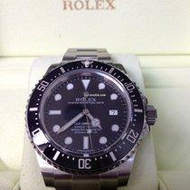 Ρολεξ (Rolex) Rolex Sea-Dweller 4000 Edelstahl 116600