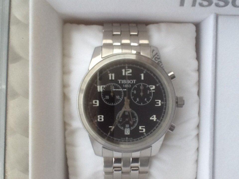 Часы Tissot мужские и женские купить в интернет