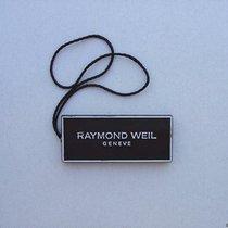 Raymond Weil TAG / Cartellino di corredo