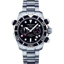 Certina DS Action Diver Automatik Chronograph C013.427.11.051.00