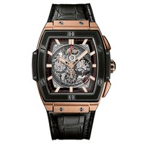Hublot Spirit of Big Bang King Gold 45 mm