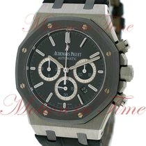 "Audemars Piguet Royal Oak Chronograph ""Leo Messi"",..."
