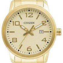Citizen Basic Herrenuhr BI1022-51P
