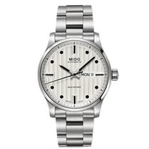 Mido Men's M0054301103180 Multifort Automatic Watch