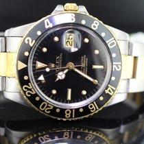 Ρολεξ (Rolex) Gmt Master I Ref. 16753 Acciaio-oro