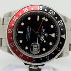 ロレックス (Rolex) GMT Master II 16760 Fat Lady Box and Papers