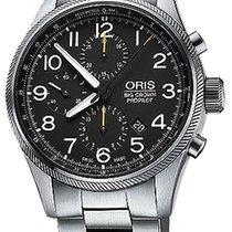 Oris Big Crown ProPilot Chronograph 44mm 01 774 7699 4134-07 8...