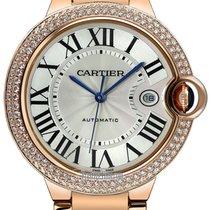 Cartier Ballon Bleu 42mm we9008z3