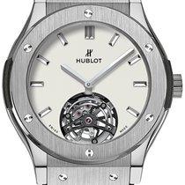 Hublot Classic Fusion Tourbillon 45mm 505.nx.2610.lr