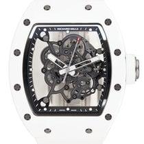 Richard Mille RM 055 Bubba Watson Watch