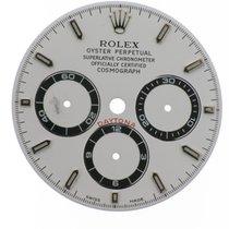 勞力士 (Rolex) Rolex Daytona White dial Luminova 16520