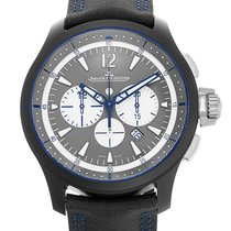 Jaeger-LeCoultre Watch Master Compressor Chronograph 205C571