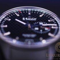 Zenith El Primero Retrotimer Chronograph Mens Watch