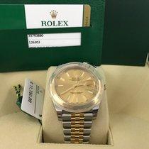 Rolex Datejust 41 126303 Jubilee