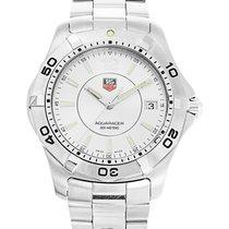 TAG Heuer Watch Aquaracer WAF1112.BA0801