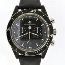 예거 르쿨트르 (Jaeger-LeCoultre) Deepsea chronograph Cermet Q208A570