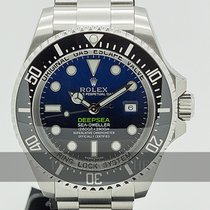 Rolex Sea-Dweller D-Blue