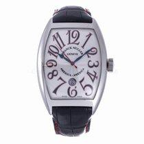 Franck Muller Casablanca America Limited Edition Watch...
