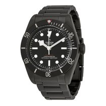 Tudor Heritage Automatic Mens Watch 79230DK-BKSS