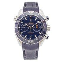 歐米茄 (Omega) Planet Ocean 600 M Co-Axial Master Chronometer...