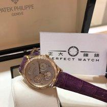 Patek Philippe Perpetual Calendar 7140R-001