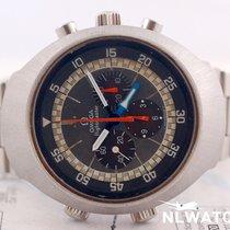 Omega FLIGHTMASTER GMT 'HEDGEHOPPER' FROM 1971