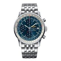 Breitling Men's A1332412/C942/451A Navitimer Watch