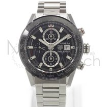 TAG Heuer Carrera Calibre Heuer 01 43mm – Car201z.ba0714