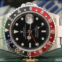 Ρολεξ (Rolex) GMT Master II — Ref.16710 — 2005 — Rare 'Stick...
