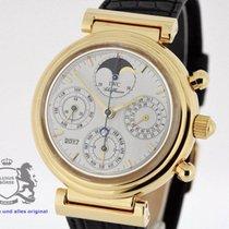 IWC Da Vinci Perpetual Calendar 3750-023 18K Rose Gold SERVICED