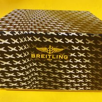 Breitling Box Uhrenbox Bakelit Watch Box Case Caja De Reloj B005