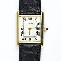 Cartier – Tank Louis Cartier – Unisex – 1990-1999