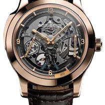 Jaeger-LeCoultre Master Minute Repeater Antoine 18K Rose Gold...