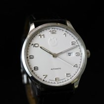 Junghans Special Edition for BMW Business, Sport Car Design
