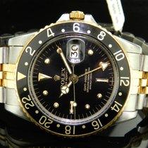 Rolex Gmt Master Ref. 1675 Acciaio-oro