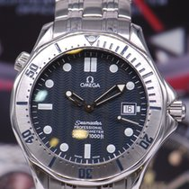 Omega Seamaster Professional Diver 41mm Blue Automatic (mint)