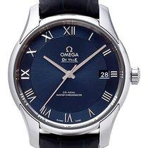 Omega De Ville Co-Axial Master Chronometer 433.13.41.21.03.001