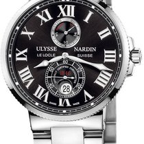 Ulysse Nardin Maxi Marine Chronometer 43mm 263-67-7-42